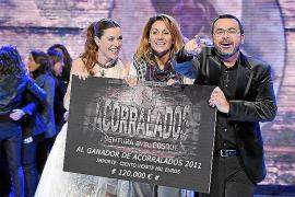 'Acorralados' puede volver a Telecinco