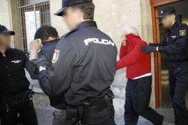 La policía busca a más menores afectadas por la red de pederastas