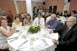 MENORCA CIUTADELLA 75 ANIVERSARIO MARIJUANA MOLL PIRIS ( Monica Orteg