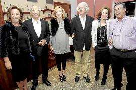 MENORCA CIUTADELLA 75 ANIVERSARIO MARIJUANA MOLL PIRIS.