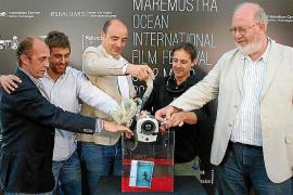 El festival MareMostra abre sus puertas en es Baluard
