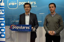 El PP pide la comparecencia de Santiago y del director del IMAS por los casos de explotación sexual de menores