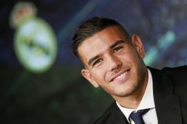 Detenida la modelo que acusó de violación al futbolista Theo Hernández