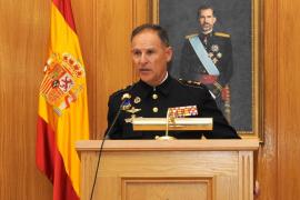 El Gobierno nombra al mallorquín Francisco Bisbal Pons director del Centro Superior de Estudios de la Defensa Nacional