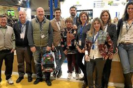 Los productos de Mallorca triunfan en Madrid Fusión