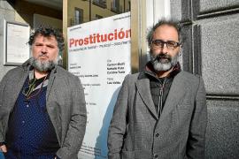 Dos mallorquines dan forma a lo nuevo de Andrés Lima en Madrid
