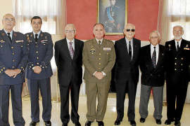 Encuentro de la Asociación  Artilleros  Mallorca 1529