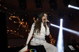 Ana Guerra, en lo 40 Mallorca pop