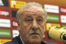 Juanfran, Beñat, Isco, Javi García y Adrián, novedades para la Eurocopa