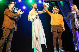 Mar Pla gana el sexto Torneig de Dramatúrgia con 'Mami-Fera'