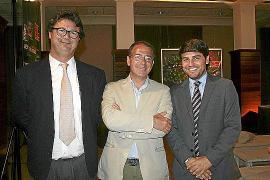 PALMA PRESENTACIÓN VILLAGE COPA DEL REY FOTOS:EUGENIA PLANAS