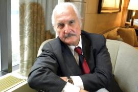 Fallece el escritor Carlos Fuentes, ilustre de las letras y muy vinculado a Mallorca