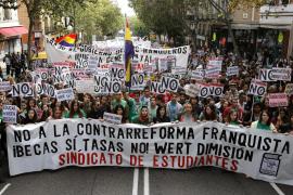 El Sindicato de Estudiantes convoca huelga el 6 de marzo contra pin parental