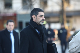 Trapero asegura que nunca tuvo una «relación estrecha» con Puigdemont