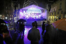 'Gloria' provoca la cancelación de los conciertos de Luis Alberto Segura y las Hinds