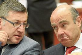 La Eurozona impone que el BCE audite la banca española y su exposición al ladrillo
