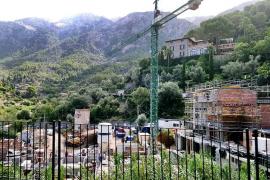 Terraferrida insta al Ajuntament de Deià a suspender las licencias urbanísticas