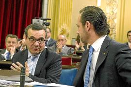 El 60 por ciento de los proveedores del Govern se ha sumado ya el plan de pagos