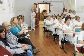 Arrecian las críticas al plan de ajuste sanitario del Govern