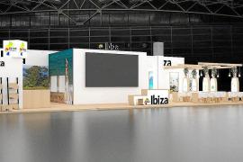 Ibiza promociona su amplia oferta en Fitur 2020 y Formentera, la sostenibilidad