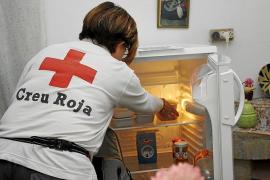Cort aprobará hoy destinar 122.000 euros más al servicio de comida a domicilio