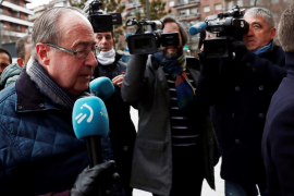 El exgerente de Osasuna reconoce el pago para amañar partidos la temporada del descenso del Mallorca