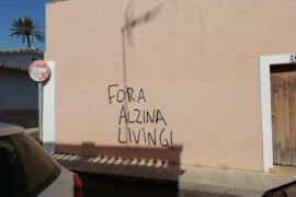 Cort deniega la licencia de restaurante a la empresa de alquiler vacacional Alzina Living
