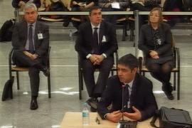 Trapero ordenó preparar la detención de Puigdemont