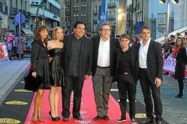 'El perfecto desconocido' de Bestard regresa hoy al Marché du Film de Cannes