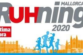 Mallorca RUHning, una cita con el atletismo para toda la familia
