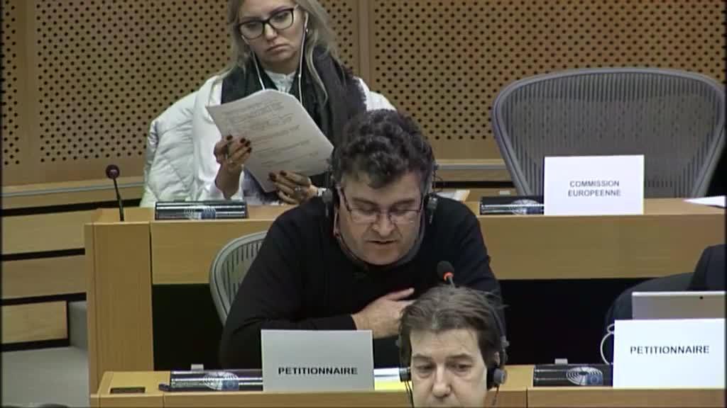 Europa acepta investigar si fue correcta la ampliación de zonas Zepa del Govern