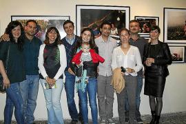 PALMA EXPOSICIÓN DE PEP BONET FOTOS:EUGENIA PLANAS