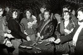 La Revetla de Palma, una fiesta con apenas 40 años de existencia