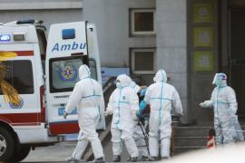 Una neumonía que se transmite entre humanos deja seis muertos en China