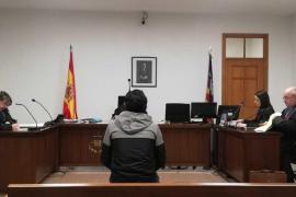 Condenado el dueño de un restaurante de Palma por acoso sexual a una empleada