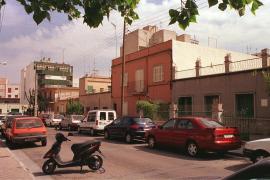 Hospitalizada una mujer en Palma tras ser agredida por su hijo que llegó a casa ebrio
