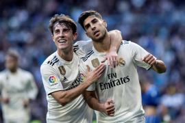 El Real Madrid cede a Álvaro Odriozola al Bayern de Múnich