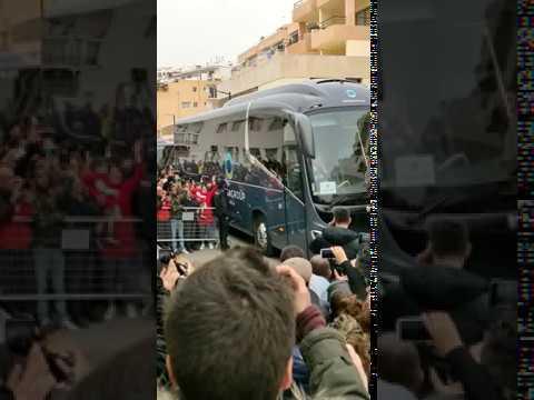 El Barça ya está en Ibiza