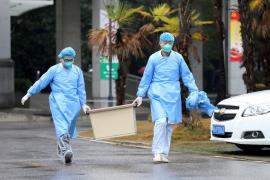 ¿Podría llegar el coronavirus chino a España?