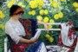 El Jardí de les Delícies: lectura y música en Can Sabater