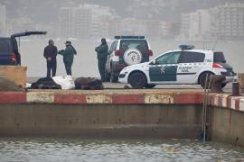 Al menos 9 fallecidos y 4 desaparecidos por la borrasca Gloria