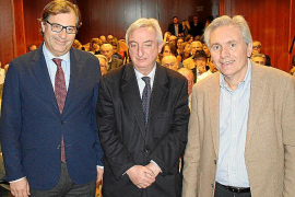 conferencia rafael dezcallar en circulo economia