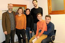 Gran final del Torneig de Dramatúrgia de les Illes Balears