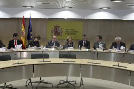 El Gobierno acuerda el plan de austeridad con la abstención del PP