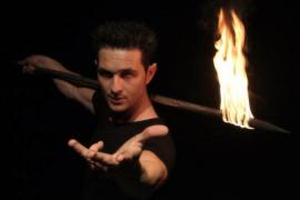 La magia de Miguel Gavilán en La Movida