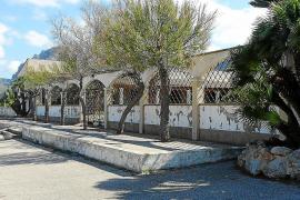 Una sentencia ratifica el derribo del polémico cámping de la Colònia de Sant Pere