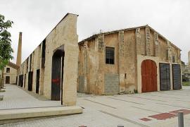 El Consell de Mallorca protege Can Ribes y permite a Cort llevar a cabo su centro de circo