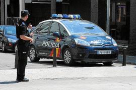 Piden 5 años por extorsionar a un ganador de la Lotería en Palma y apoderarse de 82.000 euros