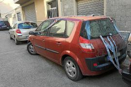 Piden un año de prisión por la muerte de su nieta en un coche en Manacor