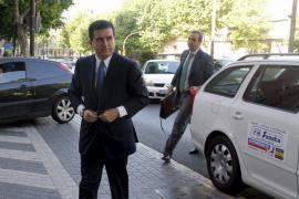 Matas afirma que Urdangarin era «la mejor garantía» para   contratar a Nóos